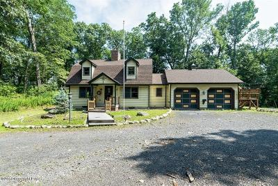East Stroudsburg Single Family Home For Sale: 11 Sleepy Hollow
