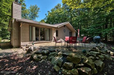 lake naomi, Timber Trails Single Family Home For Sale: 5454 Woodland Ave