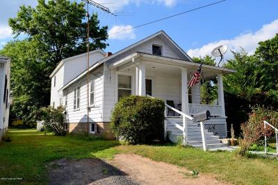 Stroudsburg PA Single Family Home For Sale: $159,900