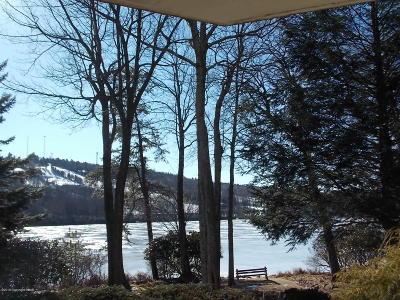 Single Family Home For Sale: Midlake Drive 55 #102