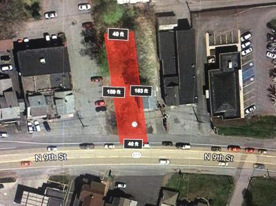 Stroudsburg Residential Lots & Land For Sale: 922 N 9th St