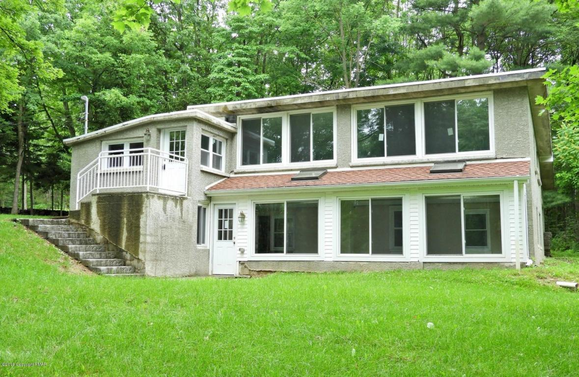 1224  Poplar Valley Road E, Stroudsburg