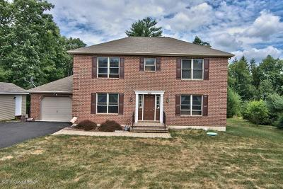 East Stroudsburg Single Family Home For Sale: 314 Autumn Ln
