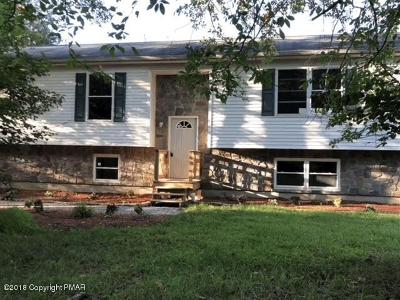 Single Family Home For Sale: 195 Williams Ln