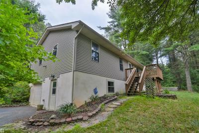 Saylorsburg Single Family Home For Sale: 511 Rolling Pines Dr