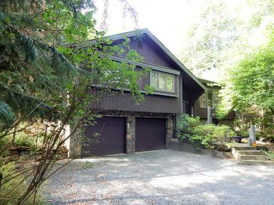 Pocono Pines PA Single Family Home For Sale: $349,900