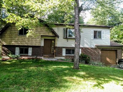 Pocono Summit Single Family Home For Sale: 420 Alter Ave
