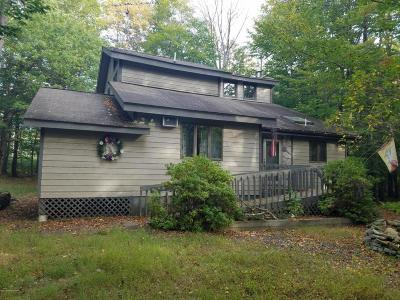 Gouldsboro Single Family Home For Sale: 29 Laurel Ct