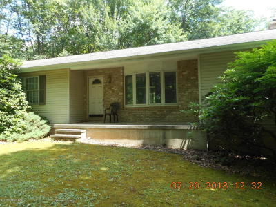 Stroudsburg PA Single Family Home For Sale: $229,900