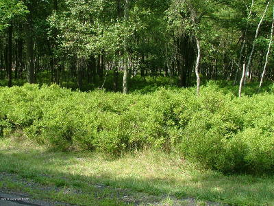 Blakeslee Residential Lots & Land For Sale: #35 Forest Hill Dr