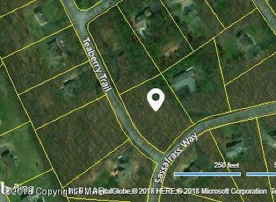 Stroudsburg Residential Lots & Land For Sale: 603 Teaberry Trl