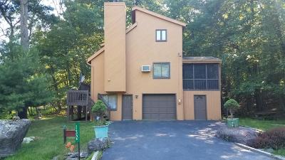 Penn Estates Single Family Home For Sale: 132 Noble Ln