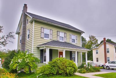 Mount Bethel Single Family Home For Sale: 2935 N Delaware Dr