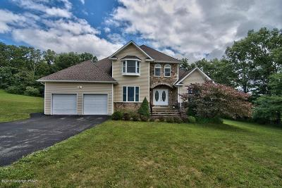 Stroudsburg PA Single Family Home For Sale: $285,900