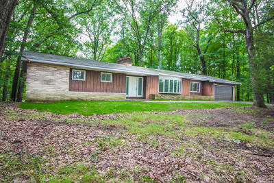 Stroudsburg Single Family Home For Sale: 1559 Reish Rd