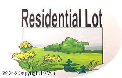 Pocono Summit Residential Lots & Land For Sale: N Estates Dr