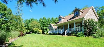 Stroudsburg PA Single Family Home For Sale: $269,900