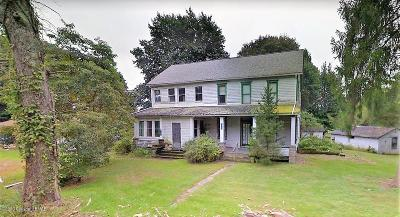 Stroudsburg Commercial For Sale: 5912 Business Route 209
