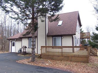 Towamensing Trails Single Family Home For Sale: 457 Towamensing Trl