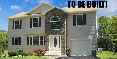 East Stroudsburg Single Family Home For Sale: Minsi Dr