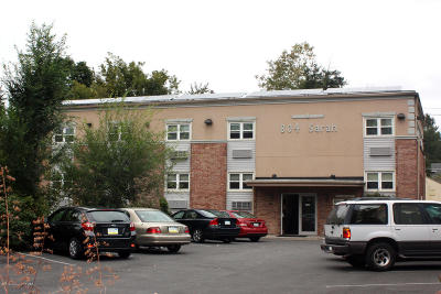 Monroe County Commercial For Sale: 804 Sarah Street #310