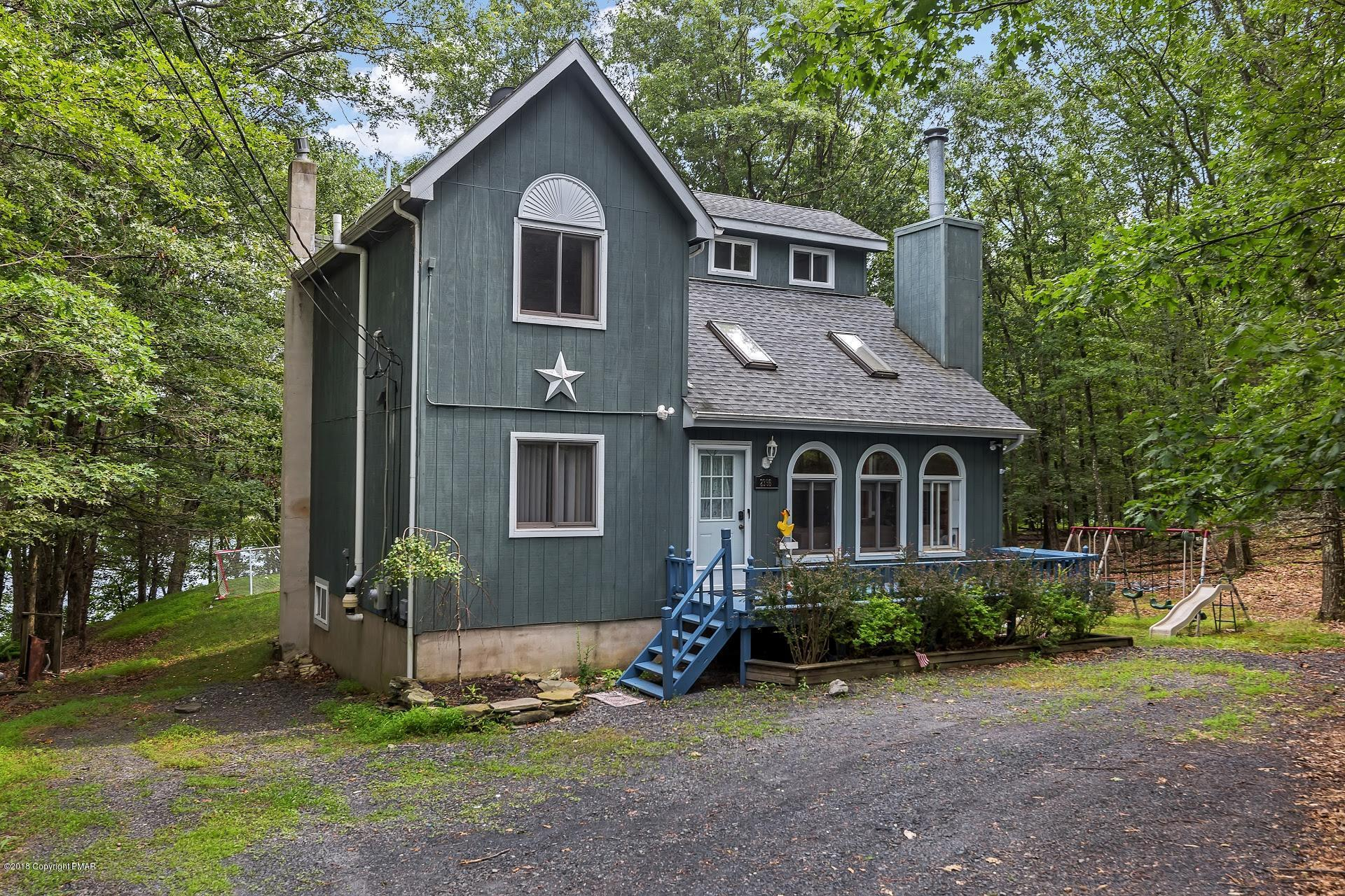 2396  Eagle Path, Bushkill