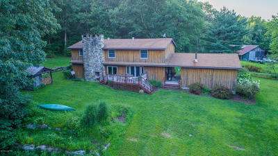East Stroudsburg Single Family Home For Sale: 129 Michaels Rd