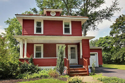 East Stroudsburg Single Family Home For Sale: 189 State St