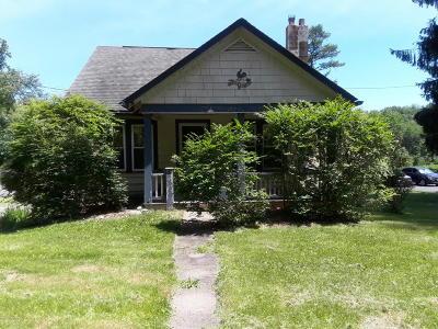 Cresco Single Family Home For Sale: 6780 Route 191