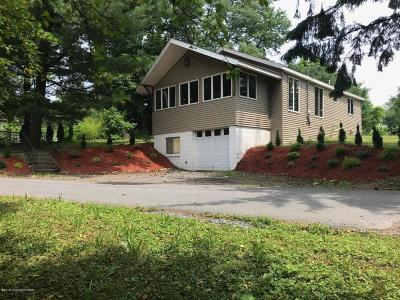 Brodheadsville Rental For Rent: 5528 Willow Ln