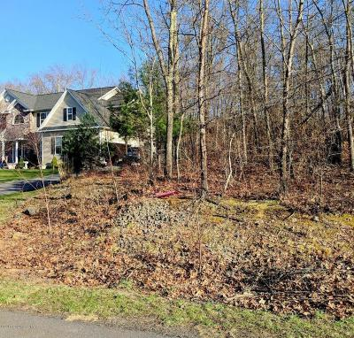 East Stroudsburg Residential Lots & Land For Sale: Lot 303 Washington Crossing