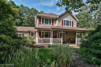 Stroudsburg PA Single Family Home For Sale: $299,000