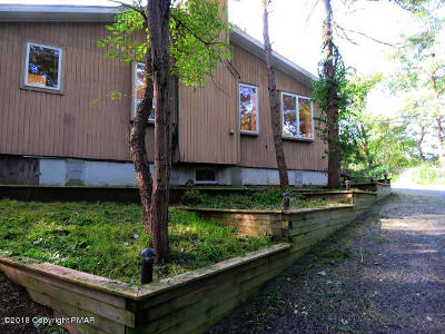 East Stroudsburg PA Single Family Home For Sale: $99,900
