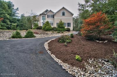 East Stroudsburg Single Family Home For Sale: 216 Fringe Dr