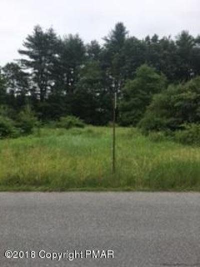 East Stroudsburg Residential Lots & Land For Sale: 56 Chestnut St