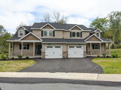 Stroudsburg Single Family Home For Sale: Holmgren Drive