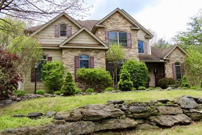 East Stroudsburg Rental For Rent: 605 Washington Xing