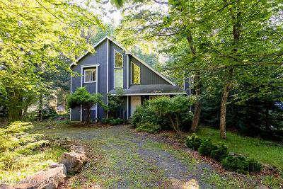 Tobyhanna PA Single Family Home For Sale: $99,900