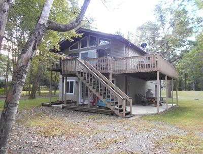 Towamensing Trails Single Family Home For Sale: 711 Old Stage Rd.