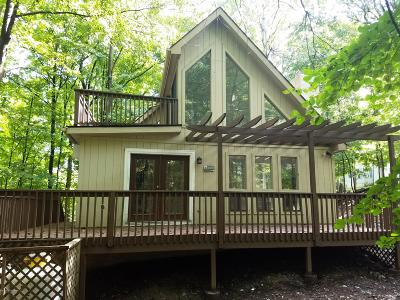 East Stroudsburg Single Family Home For Sale: 3436 Crestwood Dr