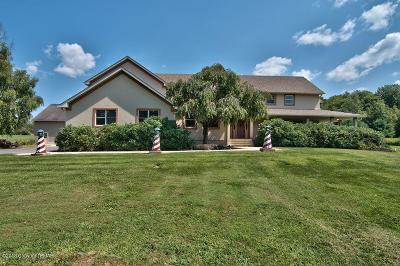 Monroe County Single Family Home For Sale: 1508 Starry Ln