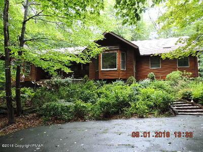 Gouldsboro Single Family Home For Sale: 119 L.c.larsen Drive