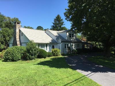Bangor Single Family Home For Sale: 192 Mount Bethel Highway