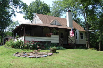 Stroudsburg Single Family Home For Sale: 7134 Route 209
