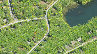 East Stroudsburg Residential Lots & Land For Sale: 179 Lakeside Drive