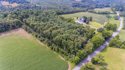 Saylorsburg Residential Lots & Land For Sale: Lot 1 Meixsell Valley Rd.