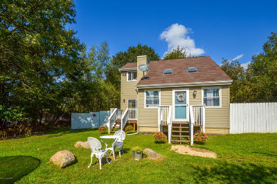 Blakeslee Single Family Home For Sale: 2754 Allegheny Dr
