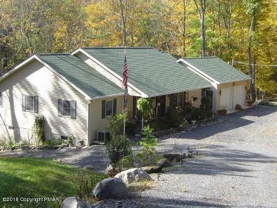 East Stroudsburg Rental For Rent: 1033 Marshalls Creek Rd