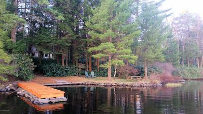 lake naomi, Timber Trails Single Family Home For Sale: 183 Miller Drive