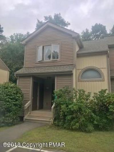 East Stroudsburg Single Family Home For Sale: 255 Northslope Ii St